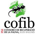 Recuperación de la Fauna de Baleares COFIB
